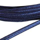 PEGA A7703 cordone per soutache blu navy 3 / 0,9 mm