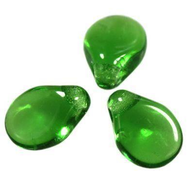 PIP green 7 x 5 mm