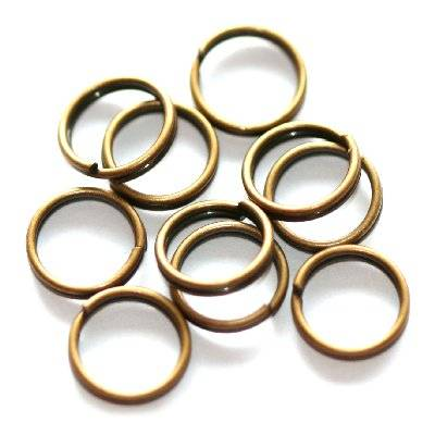 split ring 5 mm