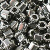 Toho beads hex nickel 3 mm TH-08-711