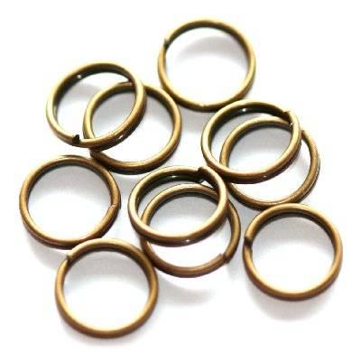 split ring 6 mm