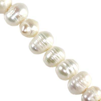 freshwater pearls natural