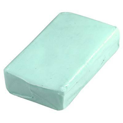 pâte thermodurcissable azur 60 x 60 x 15 mm