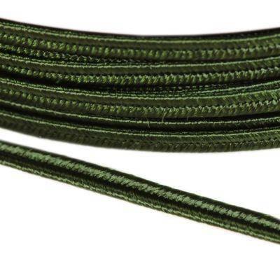 PEGA A7803 bramante para sutás oliva 3 / 0,9 mm