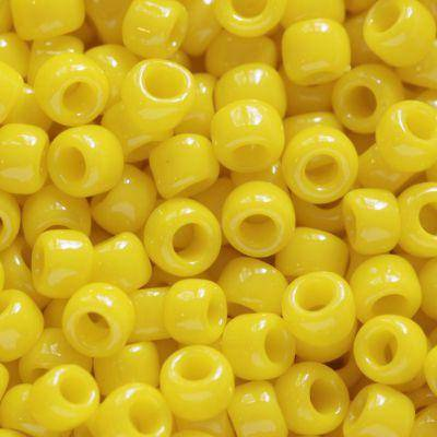 perles Toho round opaque sunshine 3 mm TR-08-42B