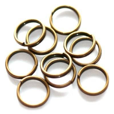 anneaux 7 mm
