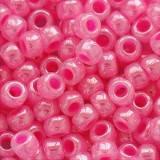 perline Toho round ceylon hot pink 3 mm TR-08-910