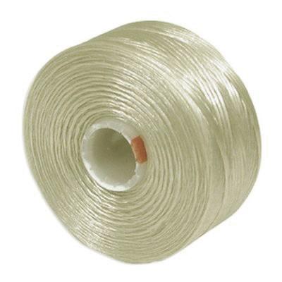 S-lon bead cord tex 35 dk cream