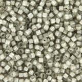 Miyuki Delica beads 11/0 fancy lined moonstone DB2391