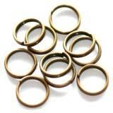 anneaux 8 mm