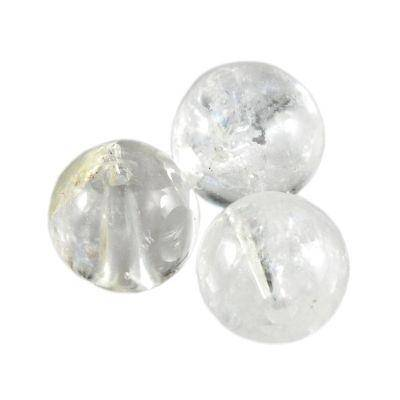 round natural crystal A grade 6 mm