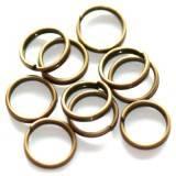 anneaux 9 mm