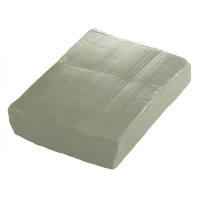 pâte thermodurcissable gris 70 x 40 x 15 mm