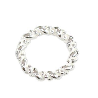 sterling silver 925 pendantring