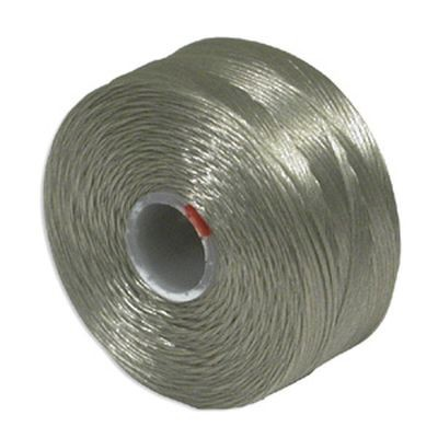 S-lon bead cord tex 35 grey