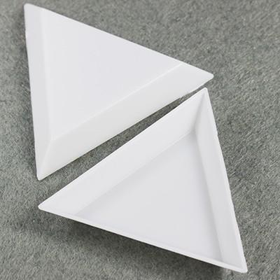 plastic jewelery tray 7.5 cm