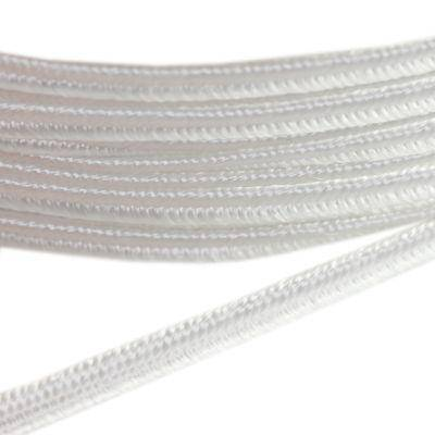 PEGA B1101 soutache cord white 3 / 0,9 mm