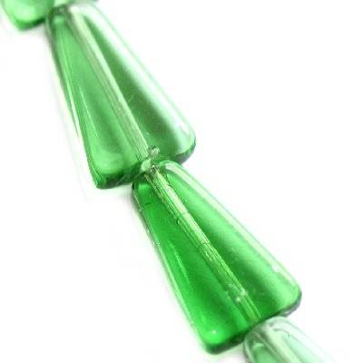 strzały zielone 16 mm