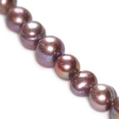 perełki słodkowodne 6-7 mm
