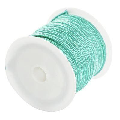 corde à soutache lapis-lazuli 2.5 mm