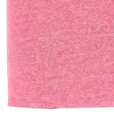 filc różowy 1 mm arkusz 20 x 30 cm