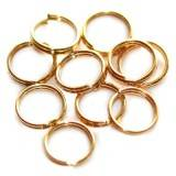 split ring 7 mm