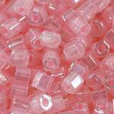 Toho beads hex ceylon innocent pink 2 mm TH-11-145