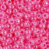 Toho beads round ceylon hot pink 2.2 mm TR-11-910