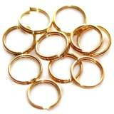 split ring 9 mm