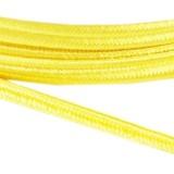 PEGA Y7230 soutache cord yellow 3 / 0,9 mm