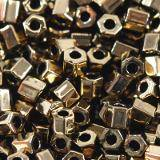koraliki Toho hex bronze 2 mm TH-11-221