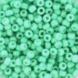Perles Miyuki round duracoat opaque catalina 8/0 #8-4472