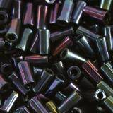 Toho beads bugle metallic nebula 3 mm TB-01-82