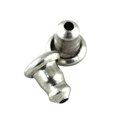ear nut 4.7 x 6 mm acier inoxydable 316