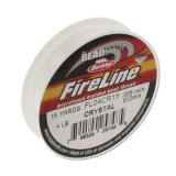 Fireline thread 4lb crys 0.12 mm