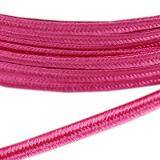 PEGA Y4410 soutache cord dark pink 3 / 0,9 mm