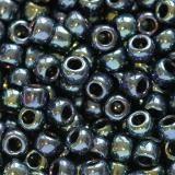 perles Toho round metallic cosmos 3 mm TR-08-88