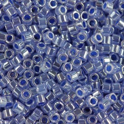 koraliki Miyuki Delica ceylon blue 1.6 x 1.3 mm DB-0243