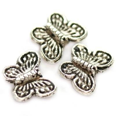 metal bead decorative 10.2 mm