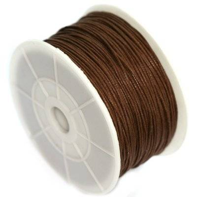 cotton cord 1 mm