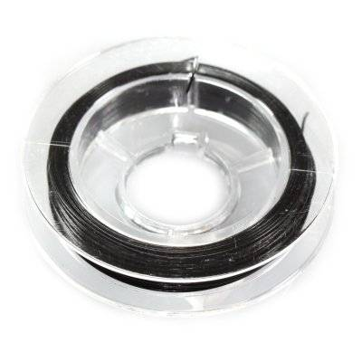steel wire black 0.38 mm