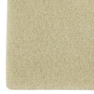 camoscio naturale foglio 20 x 30 cm