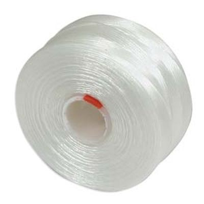 S-lon bead cord tex 35 white