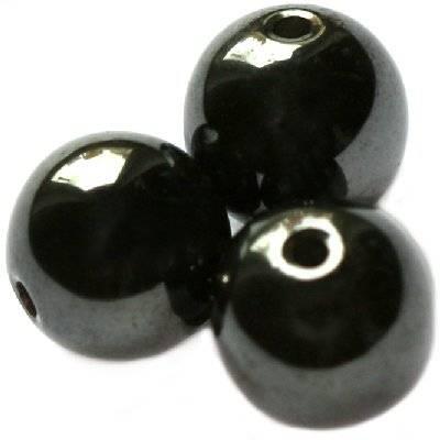 Pietra ematite 12 mm / Pitere dure