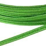 PEGA Y4800 soutache cord light green 3 / 0,9 mm
