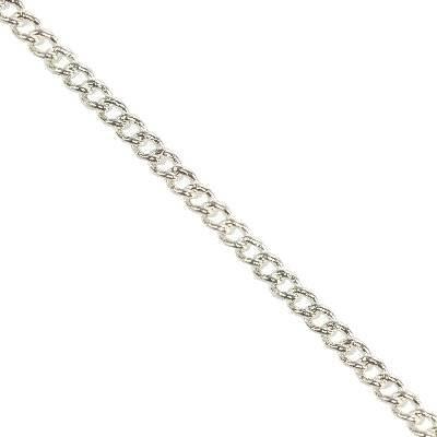 chain 1,1x2 mm jewellery findings