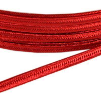PEGA Y7510 soutache cord red 3 / 0,9 mm