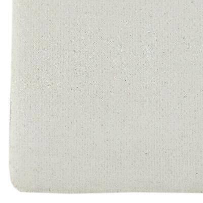 camoscio bianco foglio 20 x 30 cm