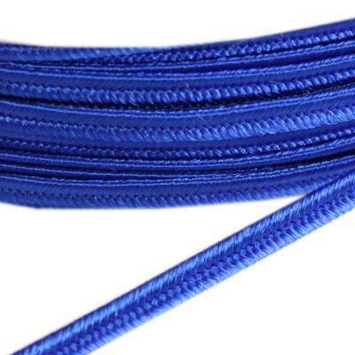 PEGA Y7700 cordone per soutache blu 3 / 0,9 mm