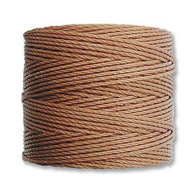 S-lon bead cord tex 210 copper